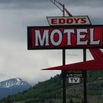 Eddy&#039;s Motel